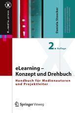 eLearning - Konzept und Drehbuch