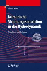 Numerische Strömungssimulation in der Hydrodynamik