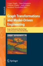 Graph Transformations and Model-Driven Engineering