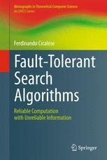 Fault-Tolerant Search Algorithms