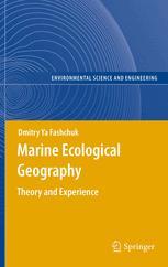 Marine Ecological Geography