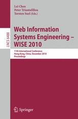 Web Information Systems Engineering – WISE 2010