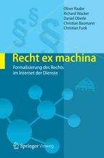 Recht ex machina