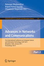 Advances in Networks and Communications