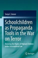 Schoolchildren as Propaganda Tools in the War on Terror