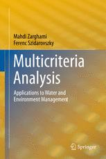 Multicriteria Analysis