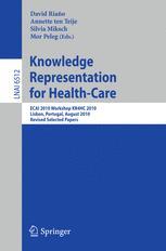 Knowledge Representation for Health-Care