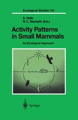 Activity Patterns in Small Mammals