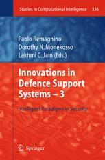 Innovations in Defence Support Systems – 3