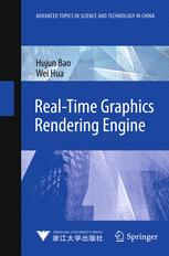 Real-Time Graphics Rendering Engine