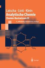 Analytische Chemie