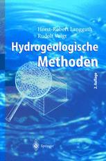 Hydrogeologische Methoden