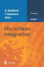 MicroNano Integration