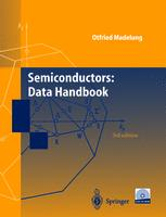 Semiconductors: Data Handbook
