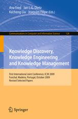 Knowledge Discovery, Knowlege Engineering and Knowledge Management
