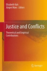 Justice and Conflicts