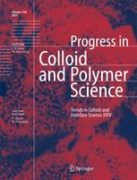 Trends in Colloid and Interface Science XXIV