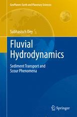 Fluvial Hydrodynamics