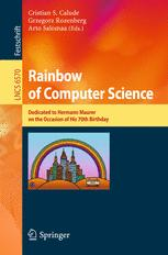 Rainbow of Computer Science