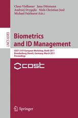 Biometrics and ID Management