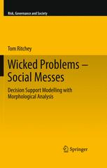 Wicked Problems – Social Messes