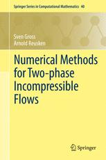 Numerical Methods for Two-phase Incompressible Flows