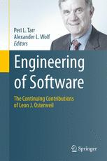 Engineering of Software