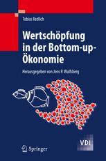 Wertschöpfung in der Bottom-up-Ökonomie