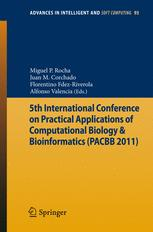 5th International Conference on Practical Applications of Computational Biology & Bioinformatics (PACBB 2011)