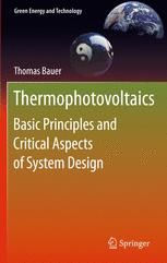Thermophotovoltaics