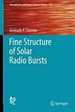 Fine Structure of Solar Radio Bursts