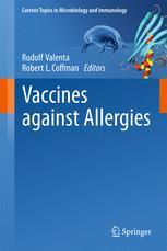 Vaccines against Allergies