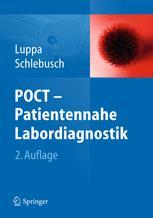 POCT – Patientennahe Labordiagnostik