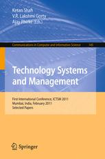 Technology Systems and Management