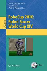 RoboCup 2010: Robot Soccer World Cup XIV