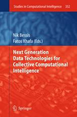 Next Generation Data Technologies for Collective Computational Intelligence