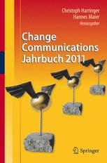 Change Communications Jahrbuch 2011