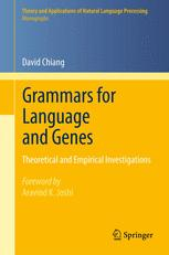 Grammars for Language and Genes