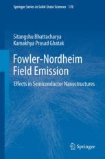 Fowler-Nordheim Field Emission