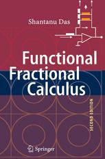 Functional Fractional Calculus