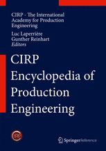 [CIRP Encyclopedia of Production Engineering]