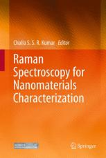Raman Spectroscopy for Nanomaterials Characterization