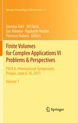 Finite Volumes for Complex Applications VI   Problems & Perspectives