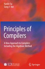 Principles of Compilers