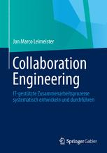Collaboration Engineering