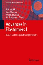 Advances in Elastomers I