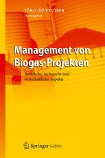 Management von Biogas-Projekten