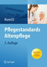 Pflegestandards Altenpflege