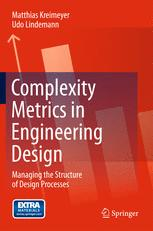 Complexity Metrics in Engineering Design