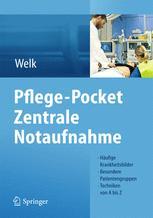 Pflege-Pocket Zentrale Notaufnahme
